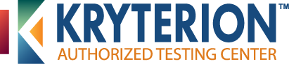 Kryterion Authorized Testing Center
