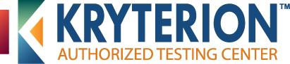 Kryterion Authorized Testing Center